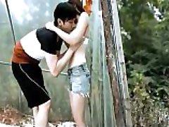 Korea Sex Scene Forbidden Sex x264
