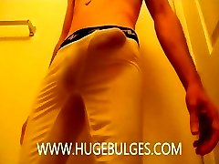 SUPER HUNG BULGE
