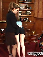Dominatrix legends Maitresse Madeline and Aiden Starr unleash their cruelest impulses to haze...