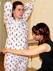 Alex pyjamas