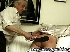 A nurse shows up at house, expecting to take an old man to a retirement home. She learns the old...
