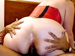 Big Butt swinger slut gangbang in every hole