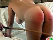 Caning Spanking Videos