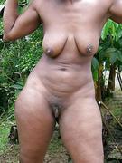 Black Nude Women