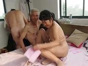 XXX Asian Matures