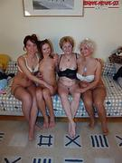 Hard Grandma Photos