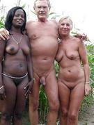 Naked Mommy
