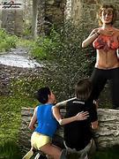 3D Porn Archive