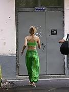 Women Peeing