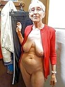 Granny Panty