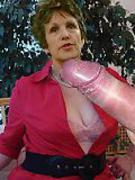 Granny Bizarre Porno