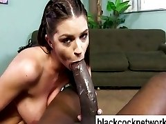 Brooklyn Chase rides 14 inch black monster