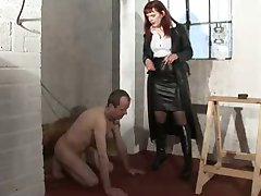 Mistress Rebekka