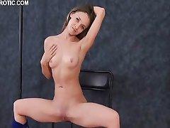Flexible Margo show 2