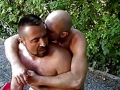 Horny gay bears have the greatest sex