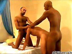 Frenchie And Arabs black ebony cumshots ebony swallow interracial african ghetto bbc