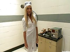 Dirty Nurse,,,Amy Brooke..