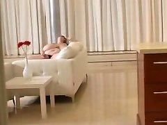 Handyman Humps Sexy Big Tit BBW Lexxxi Luxe