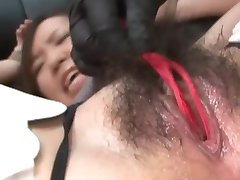 Japanese Bondage Sex  Extreme BDSM Punishment of Ayumi Pt. 12