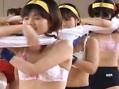 Japanese gymnastics naked 1