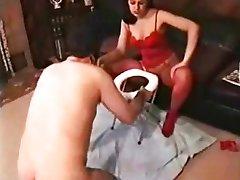 Pissing Mistress