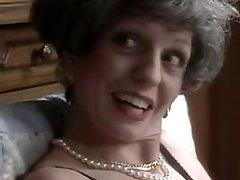 Colette Sigma #19 Bj, anal, DP, facial, Fist