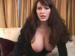 Milf with big titties. JOI