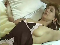 White Wife Enjoys A Fuck From Her First Black Cock !