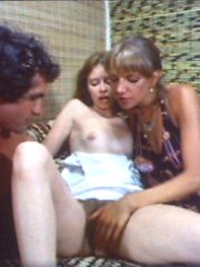 slut gets fucked in retro porn movie Debbie does Dallas