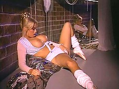Jenna Jameson, Jill Kelly, Kaitlyn Ashley in vintage xxx site