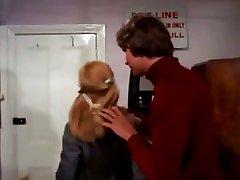 SCRET OF A DOOR TO DOOR SALESMAN  1984
