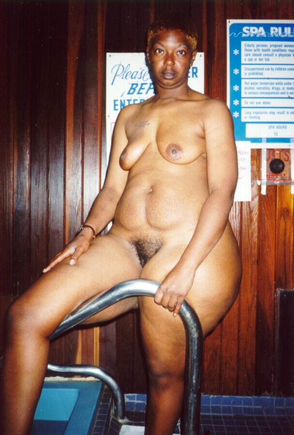 Mature black women posing nude Butter Is A Mature Black Woman Who Likes It In The Shower Cum Get In With Her And Play With Her Huge Sexy Round Booty Too