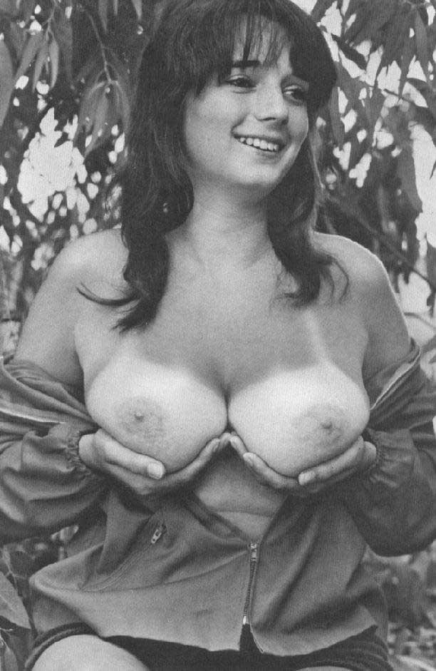 Vintage Cuties