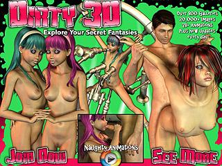Dirty 3D