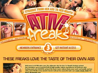 ATM Freaks