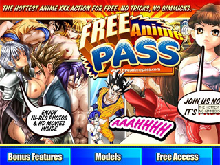 Free Anime Pass