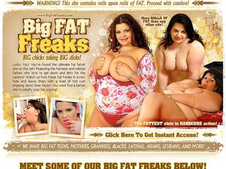 Big Fat Freaks