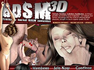 Bdsm 3D