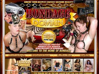 Bondage Domain