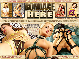 Bondage Here