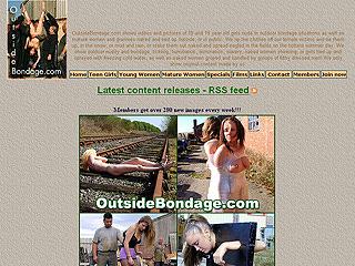 Outside Bondage