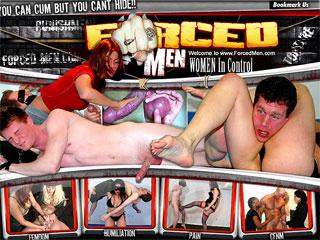 Forced Men
