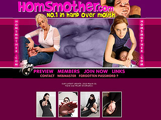 Homs Mother