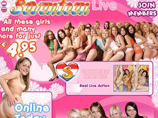Seventeen Live