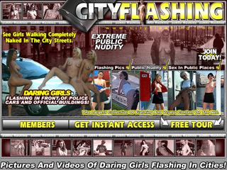 City Flashing
