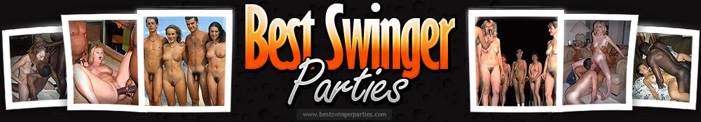 Best Adults Only Swinger Parties Ever