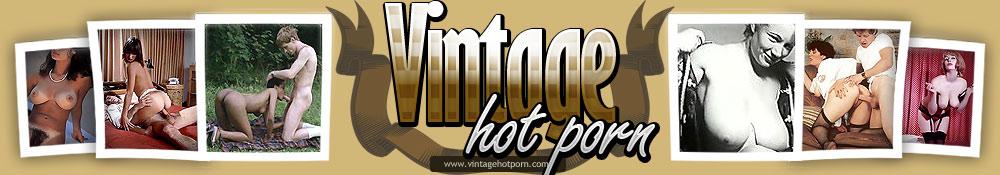 Hot Vintage Lesbian Porn Compilations