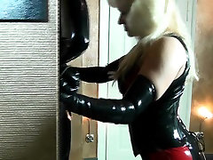 German Mistress CBT