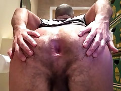 hairy hole spread