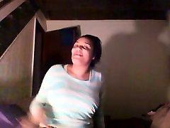 busty ebony webcam whore 1